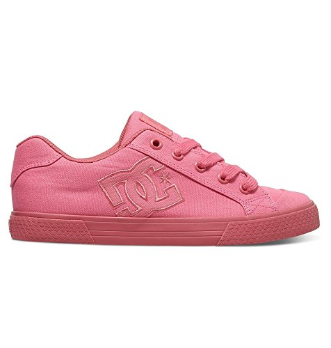 DC Women's Chelsea TX Skateboarding Shoe, Desert, 6 B US by DC
