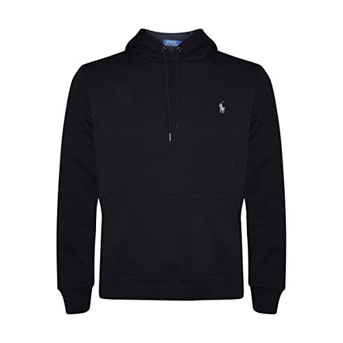 POLO RALPH LAUREN Men's Pony Classic Pullover Fleece Hoodie