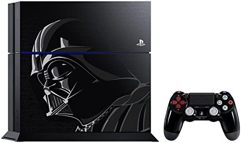 Console Playstation 4 1To + Star Wars: Battlefront - Edition Limitée [Importación Francesa]: Amazon.es: Videojuegos