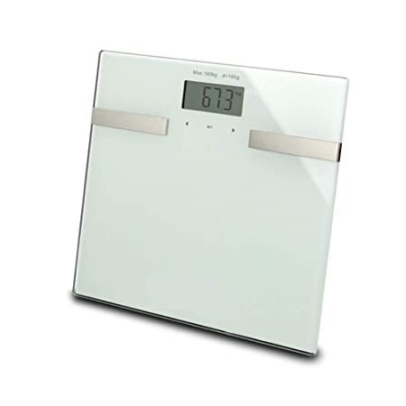 Gran capacidad Máximo 180kg Peso corporal digital Báscula de baño ...