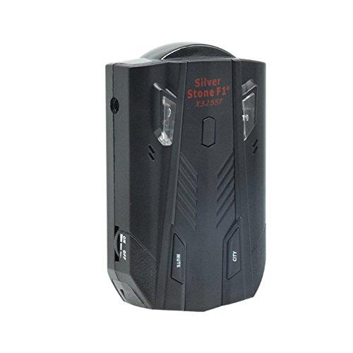Shootingstar Updated Car Radar Detector Version Anti Radar Detector Voice...
