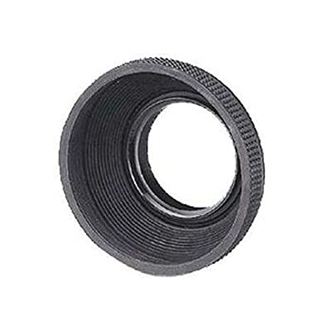 Hama 93358 Rubber Lens Hood 58mm