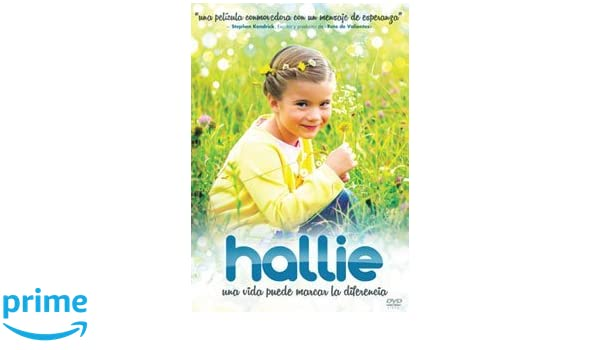 Amazon.com: Hallie - Summer Snow (Spanish Edition): Pelicula: Movies & TV