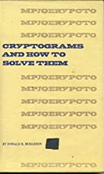 Cryptograms and how to solve them
