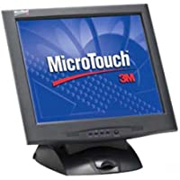 3M MicroTouch M1700SS Serial - LCD monitor - 17 (11-91378-227) -