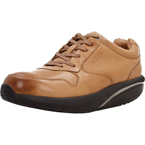 Mbt Mens Ha Detto 6s Lace Up M Sneaker, Marrone Marrone Chiaro