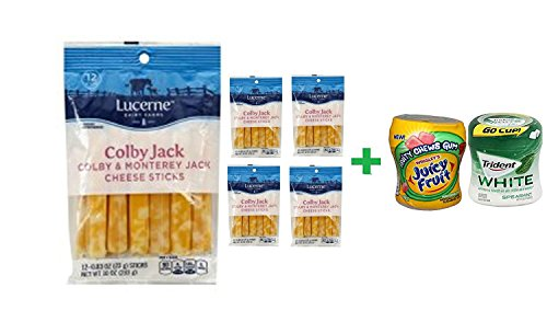 cheese sticks colby jack - 9