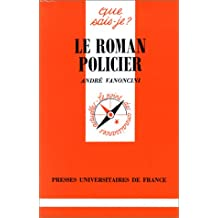 Roman policier (Le) [ancienne édition]