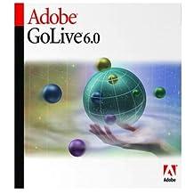 Golive 6.0  Mac