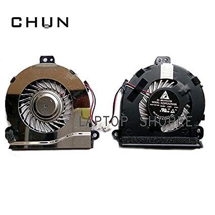 Fans & Cooling Computer & Office Laptop Cpu Cooling Fan For Samsung Xe700 Xe700t1c Xe700t1a Xe700t1a-a06us Kdp0505ha