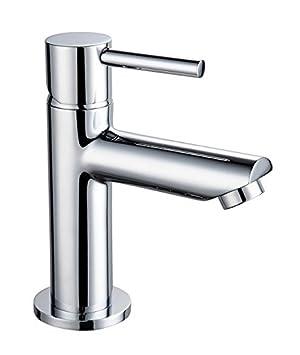Kaltwasser Wasserhahn Santiago Standventil Armatur Bad Gäste WC ...