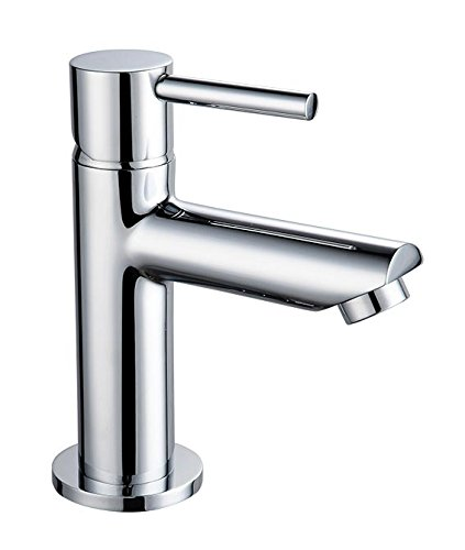 Top Kaltwasser Wasserhahn Santiago Standventil Armatur Bad Gäste WC EF81
