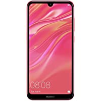 Huawei Y7 Prime 2019 32GB 3GB RAM 4G LTE Coral Red