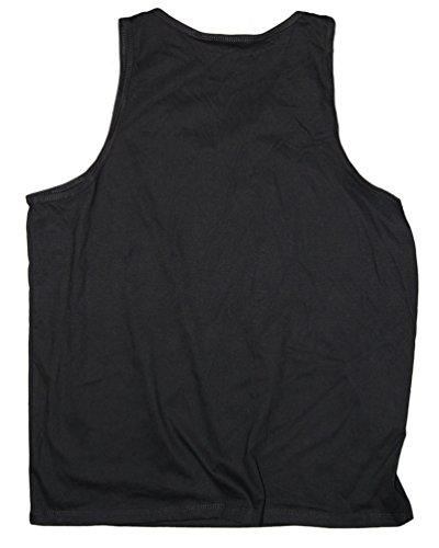 Galaxytee Men's Bring Me the Horizon Bmth Women Tank Top T-shirt (M)