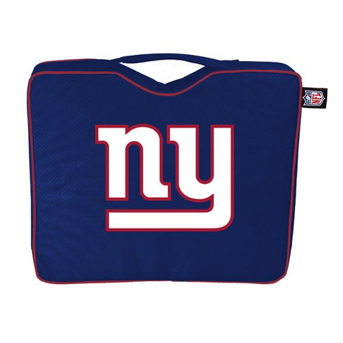 Coleman New York Giants Bleacher Cushion by Coleman