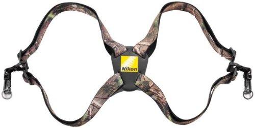 Amazon.com : Nikon 6122 Prostaff Camo Binocular Harness : Camera &