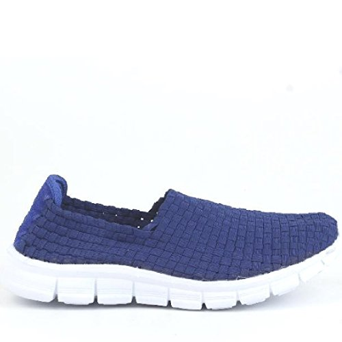 XTI Zapato Negro
