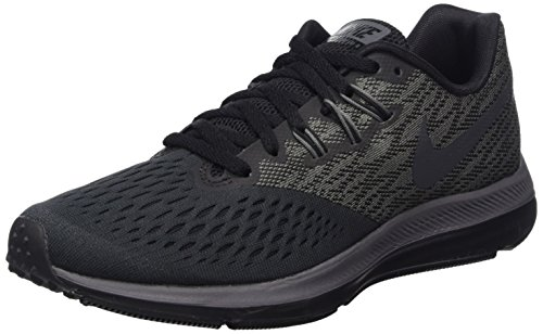007 Uomo Winflo Multicolore Nike Zoom Anthracite Trail 4 Grey Black Scarpe Running Dark da UgOwq4g0