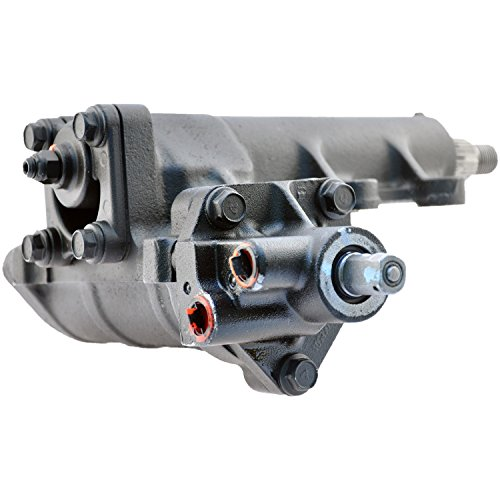 - ACDelco 36G0078 Professional Steering Gear without Pitman Arm, Remanufactured
