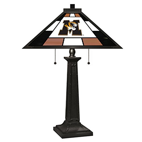 Imperial University of Missouri Desk Lamp by Imperial