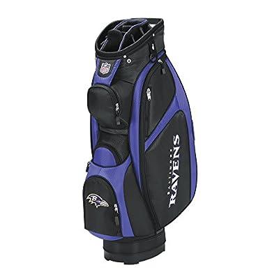 Wilson NFL Golf Cart Bag, One Size