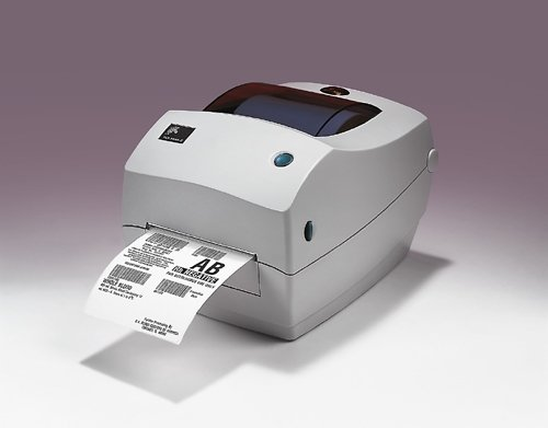 Zebra Desktop TLP 2844-Z Label Thermal - International Shipping Rates Usps