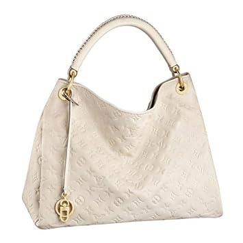 e01e2c1db4 Amazon.com : Louis Vuitton Bassano GM Bag Free Shipping and Return ...
