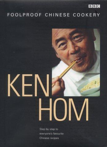 Read Online Ken Hom's Foolproof Chinese Cookery ebook