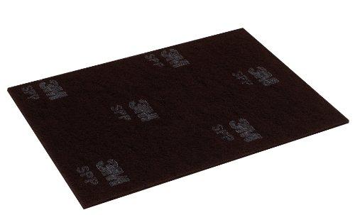 3M Scotch-Brite Surface Preparation Pad SPP14x28, 14'' x 28'' (Case of 10) by Scotch-Brite