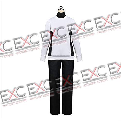 【コスプレ】A3!(エースリー) 皇天馬(すめらぎてんま) 2部キービジュアル 風 コスプレ衣装 男性用M