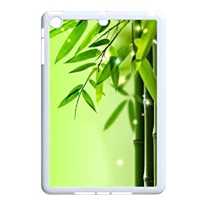 Bamboo Classic Personalized Phone Case for Ipad Mini,custom cover case ygtg-335236
