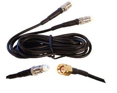 MOFI MOFI4500 Cellular 4G LTE Router mofi 4500 External wide band Log Periodic Yagi Antenna by maxmostcom (Image #2)