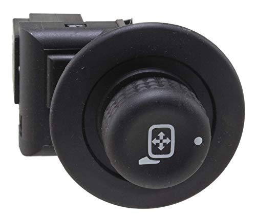 WVE by NTK 1S9047 Door Mirror - Ranger Ford Electric Mirrors