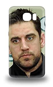 New Fashion Premium Tpu Case Cover For Galaxy S6 NFL Green Bay Packers Aaron Rodgers #12 ( Custom Picture iPhone 6, iPhone 6 PLUS, iPhone 5, iPhone 5S, iPhone 5C, iPhone 4, iPhone 4S,Galaxy S6,Galaxy S5,Galaxy S4,Galaxy S3,Note 3,iPad Mini-Mini 2,iPad Air ) by kobestar