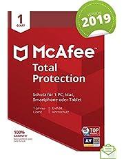 Reduziert: McAfee Security Software
