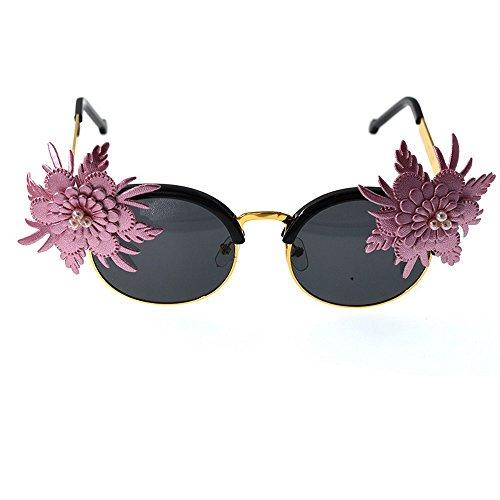 De B Gato Cat'S Moda Gafas Sol Sol De Gafas Señoras De Sol Un Gafas Personalizada Eye Lace De JUNHONGZHANG Ojo Gafas De Simples 1wCq6HHd