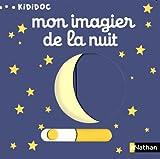"""Afficher """"Mon imagier de la nuit"""""""