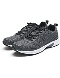 Men's Lightweight Sports Running Shoes - Outdoor Casual Walking Sneaker Breathable Athletic Shoes