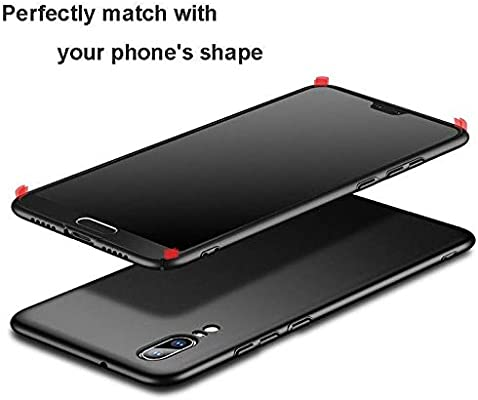 MOFI Huawei P20 Pro Case, Hard PC, Black: Amazon com: TOEON