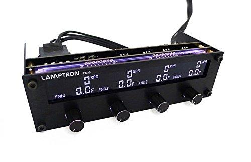 programmable fan controller - 4