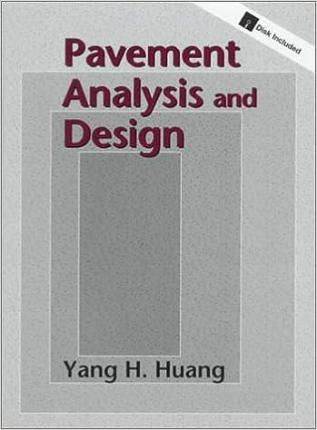 Pavement Analysis And Design Huang Yang H 9780136552758 Amazon Com Books