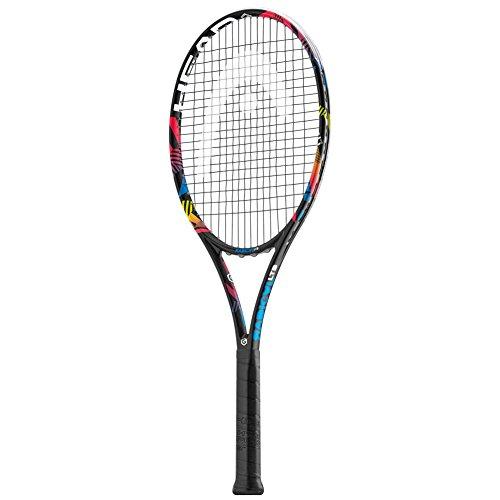 HEAD Graphene XT Radical MP Limited Edition Tennis Racquet, Grip Size 4.5