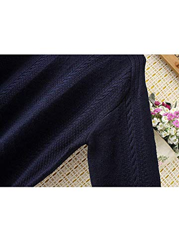 Pulli Pulli Automne Femme Hiver Femme PxaHOqq