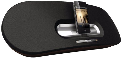 Philips Fidelio Primo Docking Speaker DS9 for iPod/iPhone/iPad by Philips (Image #2)