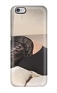 High Quality AmtyDKl16908DjJod Alyssa Miller Model Tpu Case For Iphone 6 Plus
