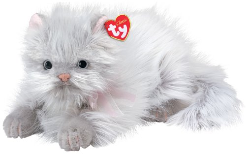 Ty Bangles - Grey Cat -