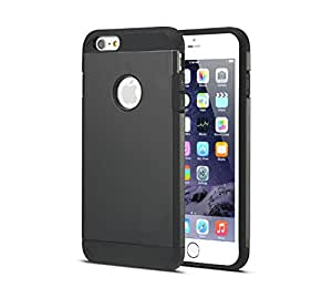 iPhone 6S Case,iPhone 6S Cover,Case for iPhone 6S,6S Case,Cover for iPhone 6S,Creativecase Fashion Hybrid Dual Layer Shockproof Hard Soft Design Case for iPhone 6S 4.7 inch