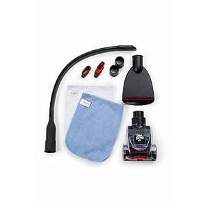 dirt devil accessoires m277 kit voiture aspirateur bon pack d aspirateur entretien des sols. Black Bedroom Furniture Sets. Home Design Ideas