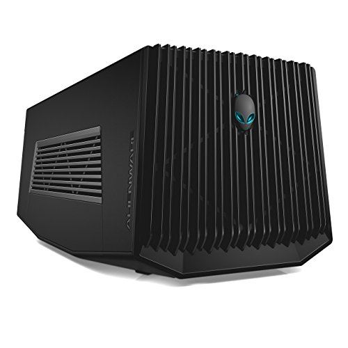 Express Dual Notebook (Alienware Graphics Amplifier (9R7XN))