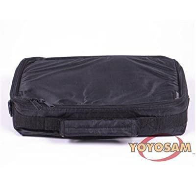 Zeekio Yo-Yo Bag - Black: Toys & Games